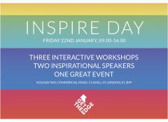 Inspire Day image