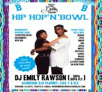Hip Hop N Bowl image