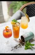 'Tea Total' Cocktails at The Bloomsbury Hotel in collaboration with Rare Tea Company image