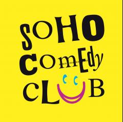 Soho Comedy Club - Prince of Wales image