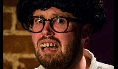 Collywobblers Comedy at The Railway Streatham : John Kearns & special guests image
