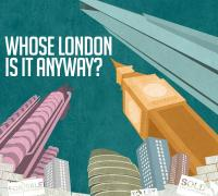 Whose London Is It Anyway? image