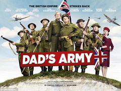 Dad's Army - London Film Premiere image