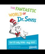 The Fantastic World of Dr. Seuss image