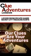 Clue Adventures - Locked Room Escape Game image