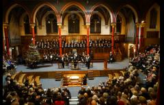 Harrow Choral Society presents Handel's Messiah image