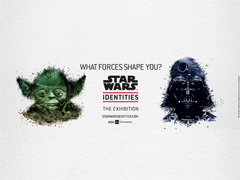 Star Wars Identities image