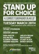 Stand-Up for Choice image