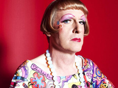 Grayson Perry Presents The Most Popular Art Exhibition Ever! image