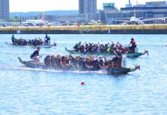 London Hong Kong Dragon Boat Festival image