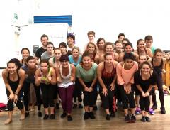 West End Musical Theatre Summer School for ages 16+ image