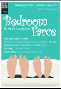 Bedroom Farce by Alan Ayckbourn image