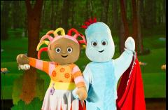 In the Night Garden Live image