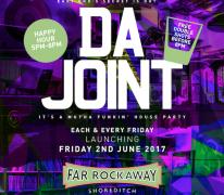 Da Joint - 'It's a Mutha Funkin' House Party' image