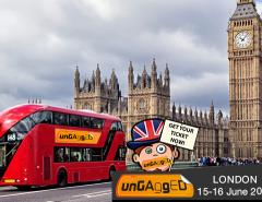 UnGagged London 2017 image