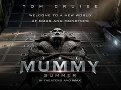 The Mummy - London Film Premiere image