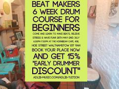 Beat Makers Drum couse image
