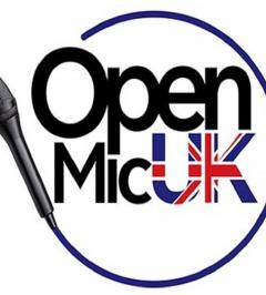London Open Mic UK Music Competition image