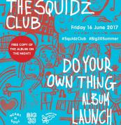 The Squidz Club image