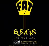 FatBusters the Musical image