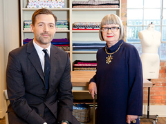 The Great British Sewing Bee Live image