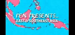 Translation Pitch: East and Southeast Asia with PEN Presents image