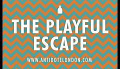 The Playful Escape image