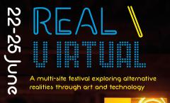Real / Virtual image