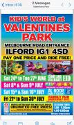 Kids World At Valentines Park image