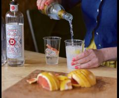 Celebrate World Gin Day At Battersea Power Station With Dodd's Gin image