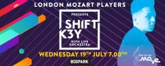 Shift K3Y with LIVE ORCHESTRA + Special Guests image
