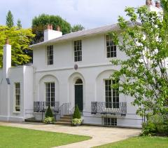 Guided Tour: The Architectural History of Keats House image