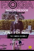 Fjokra 'Bang On The Door' Single Launch show feat. ET and Emily Capell image