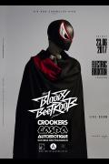 The Bloody Beetroots, Crookers, Caspa + More! image