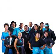Shaback Gospel Choir image