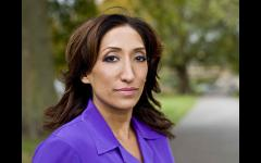 Shazia Mirza: With Love from St Tropez  Edinburgh Preview image