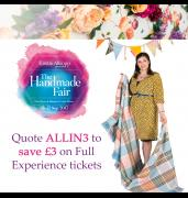 Kirstie Allsopp's The Handmade Fair image