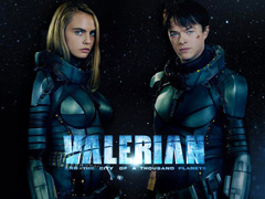 Valerian and the City of a Thousand Planets - London Film Premiere image