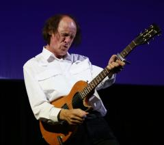 An Intimate Evening With John Otway - in conversation with Steve Blacknell image