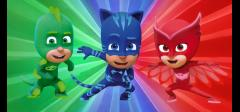 PJ Masks 'Jumping Adventures' Sessions at Oxygen image