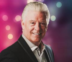 Derek Acorah - Whispers From Heaven Tour 2017 image