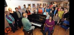 Chickenshed Community Choir image