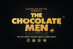 Chocolate City UK presents The Chocolate Men image
