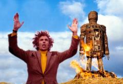 Wicker Man And Ceilidh image