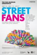 Street Fans: A Unique Liaison between Street Art and Fan Making image