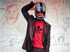 Basquiat Boom for Real image