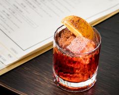 New York's Dante Pops Up at Madison  Rooftop Bar image