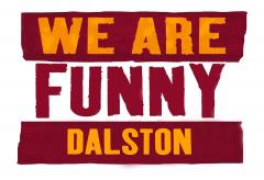 We Are Funny Dalston with Pro Headliners image