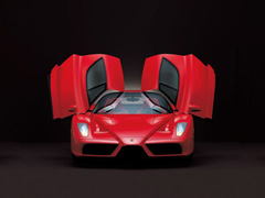 Ferrari: Under the Skin image