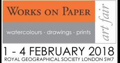 Works on Paper Fair image